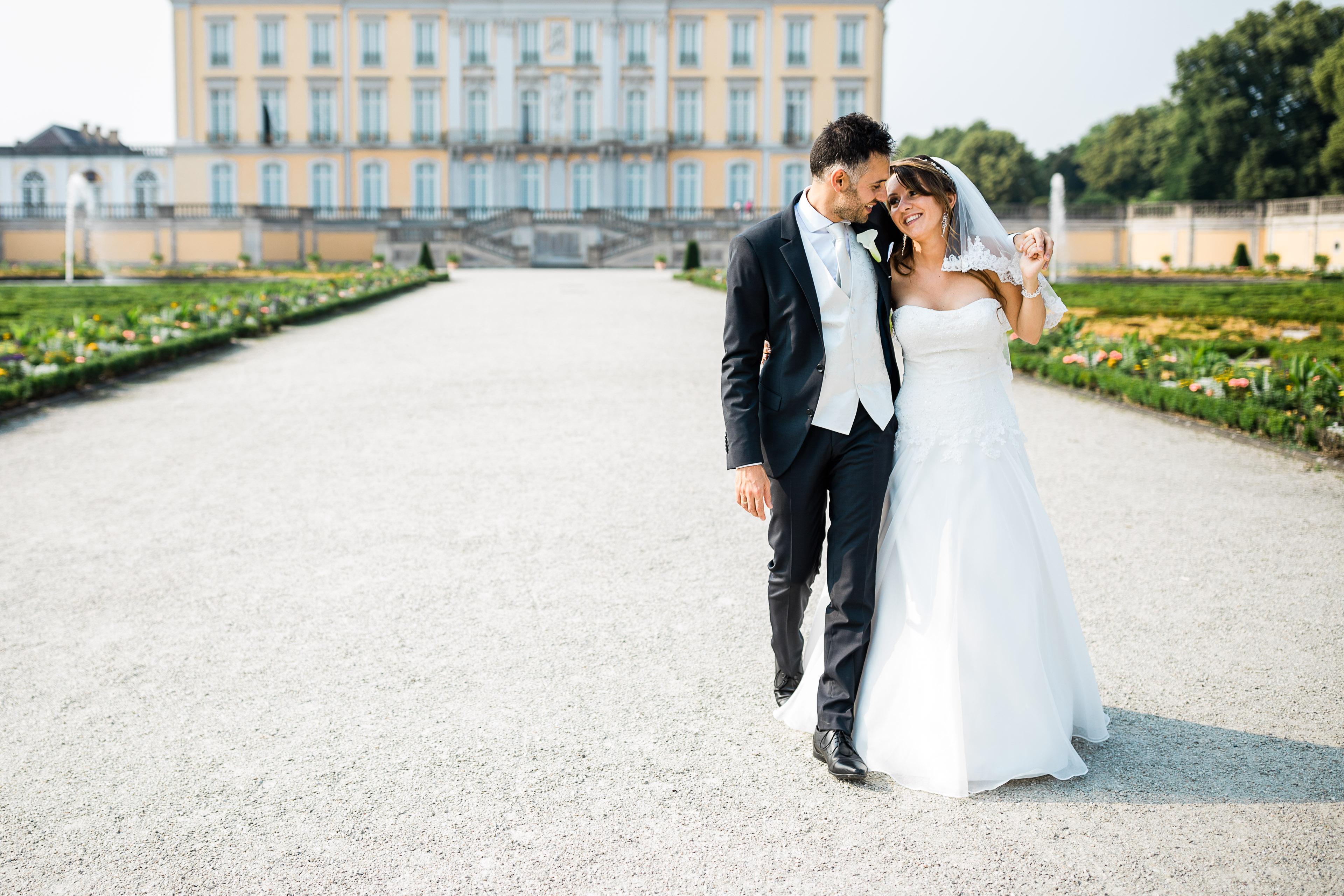 fotograf hochzeit heiraten schloss augustusburg kaiserbahnhof schloss brühl