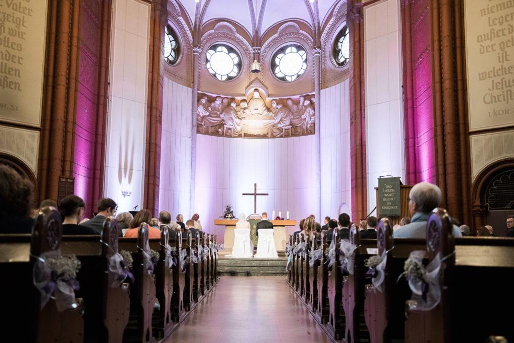 sj066 hochzeit fotograf solingen lutherkirche marcus claudi photography